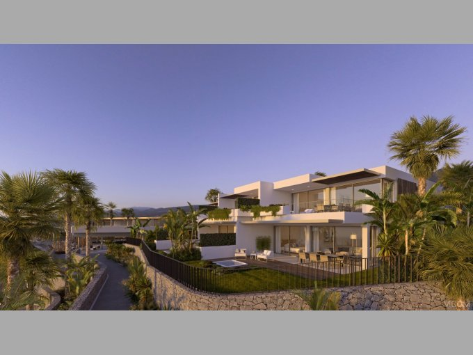 Luxury Apartment in Los Jardines de Abama, Tenerife