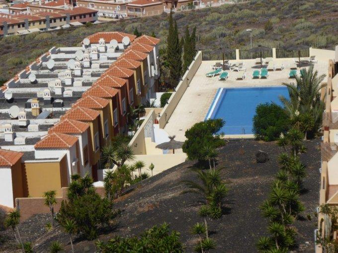 Apartment in Roque del Conde, Tenerife