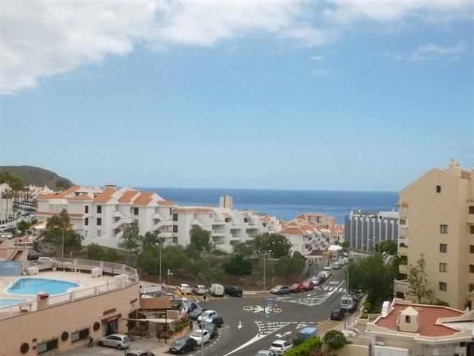 Penthouse Apartment in Castle Harbour, Tenerife