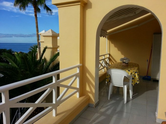 Apartment in Lagos de Fanabe, Tenerife