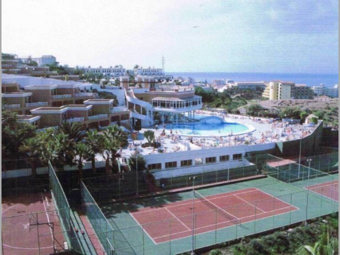 Apartment in Laguna Park 2, Tenerife