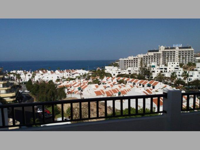 Apartment I Ocean Park 2, Tenerife