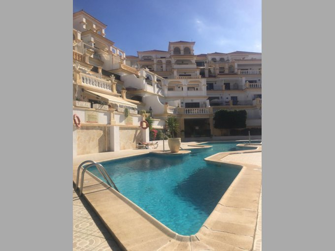 Apartment in Windsor Park, Tenerife