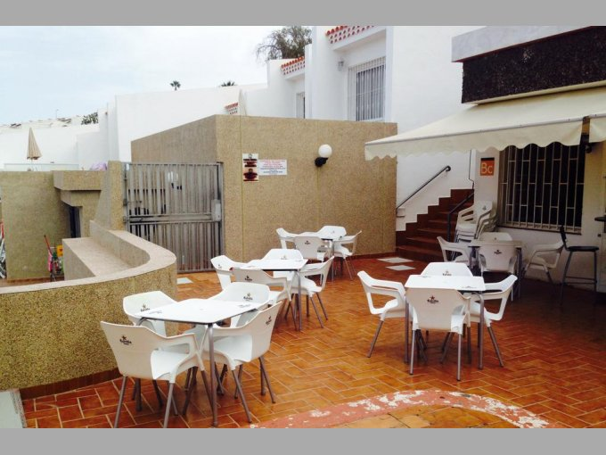 Pool Bar for sale in San Eugenio Alto, Tenerife