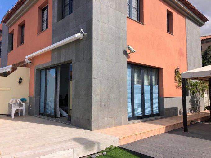 Casa Adosada en El Madronal, Tenerife