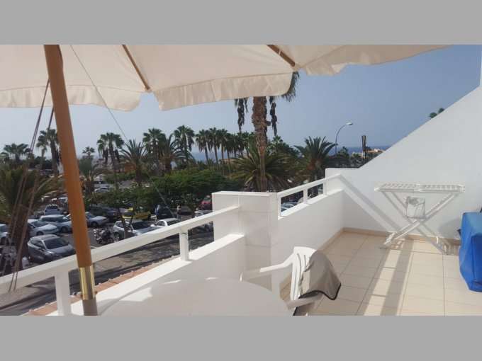 Studio Apartment in Malibu Park, Tenerife