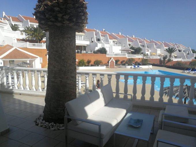 Apartment in Sand Club, Tenerife