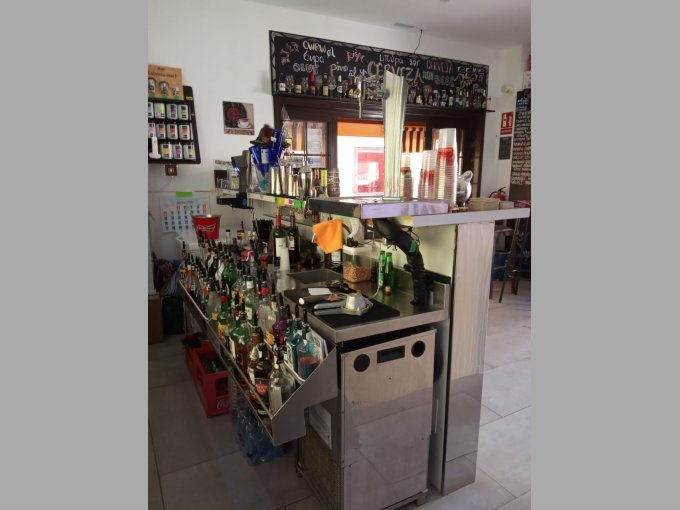 Freehold Local in Golf del Sur, Tenerife