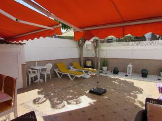 Apartment in Parque Santiago 1, Tenerife