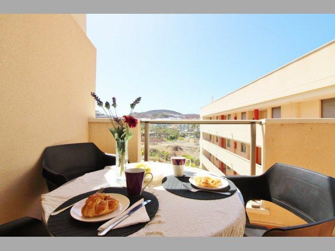 Apartment in Cape Salema, Tenerife
