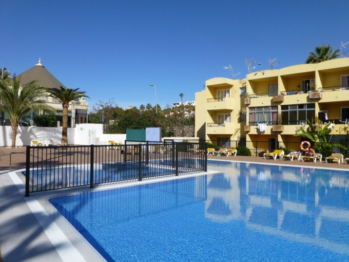Studio Apartment in Torres del Sol, Tenerife