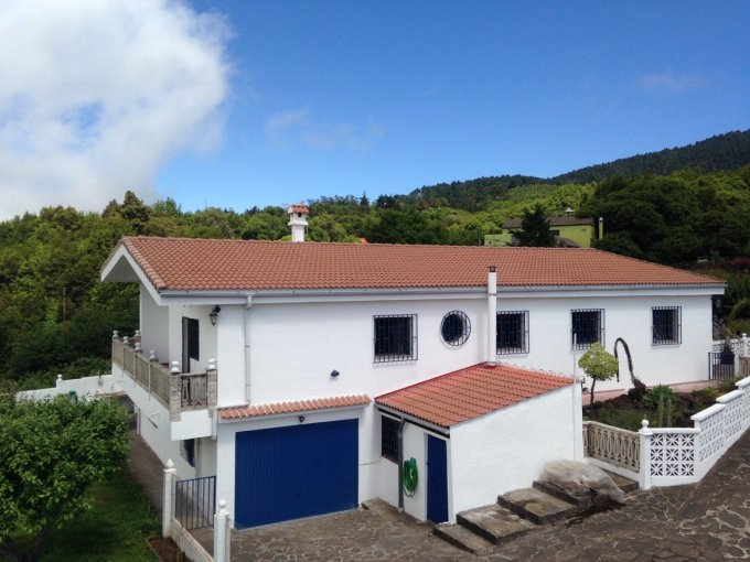 Large Rural House in Tacoronte, Tenerife