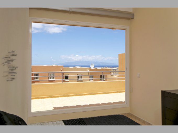 Townhouse in Los Girasoles, Tenerife