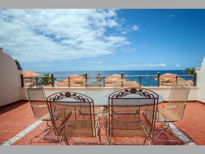 Townhouse in Parque Tropical 3, Tenerife