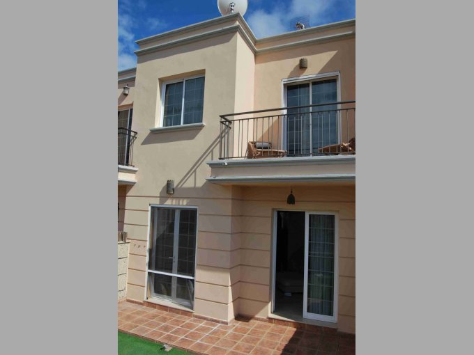 Townhouse in Residential Elena, Tenerife