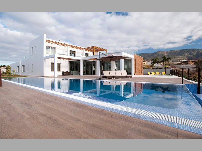Villa in La Caleta, Tenerife
