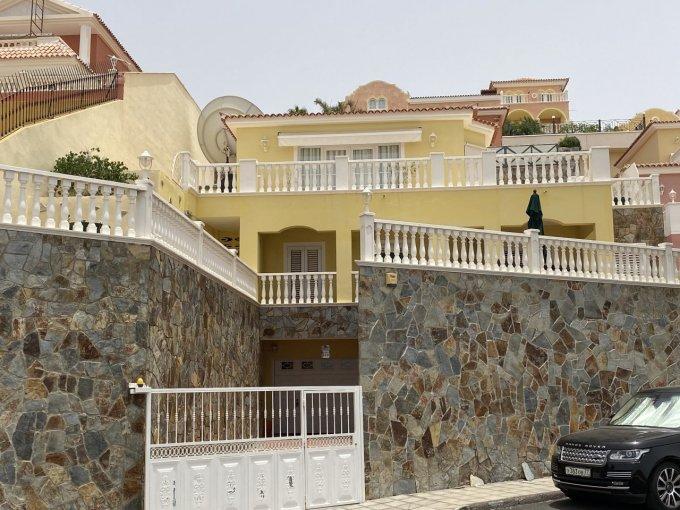 Villa in Palm Springs, Tenerife