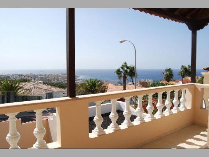 Villa en San Eugenio Alto, Tenerife