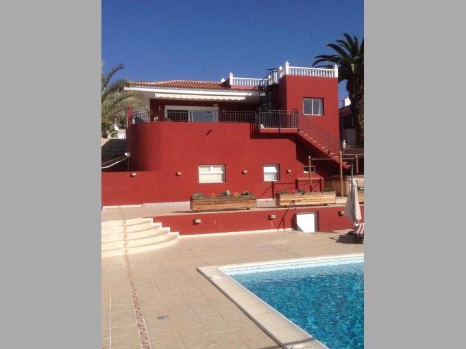 Villa in Chayofa, Tenerife