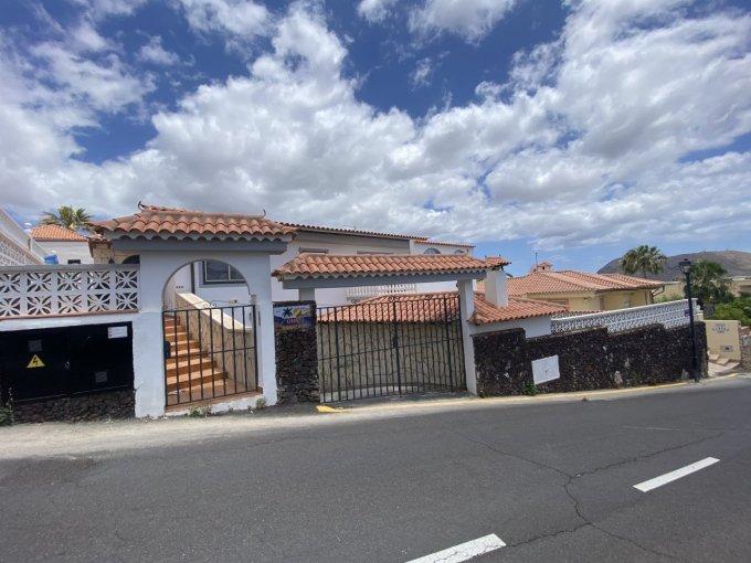 Villa in Chyofa, Tenerife