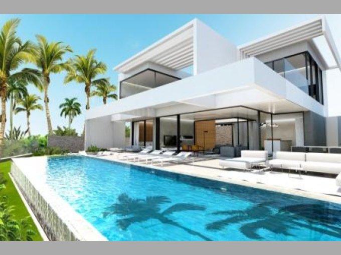 New Development - Siam Gardens, Tenerife