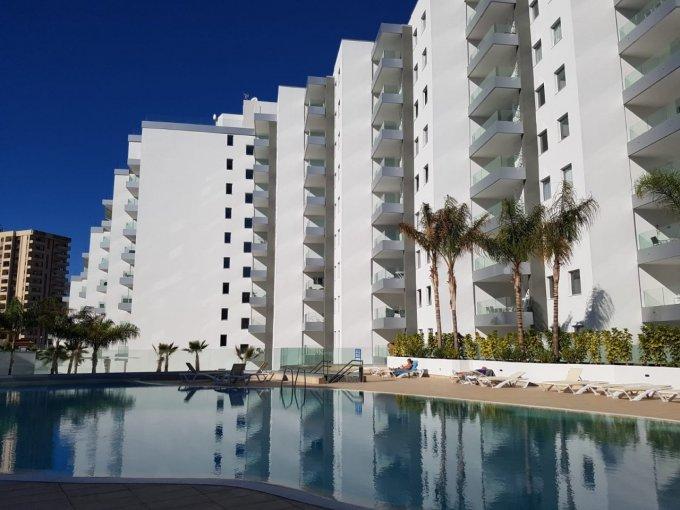 Apartment in Ocean Garden, Tenerife