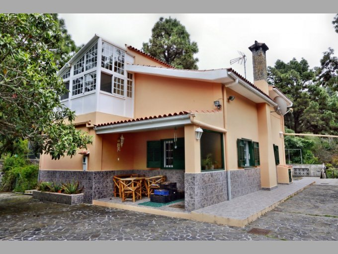 House in La Montañeta, Tenerife