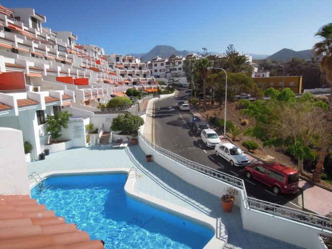 Apartment in Eucaliptus, Tenerife