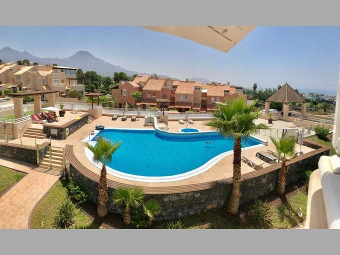Linked House in Mirador del Golf, Tenerife