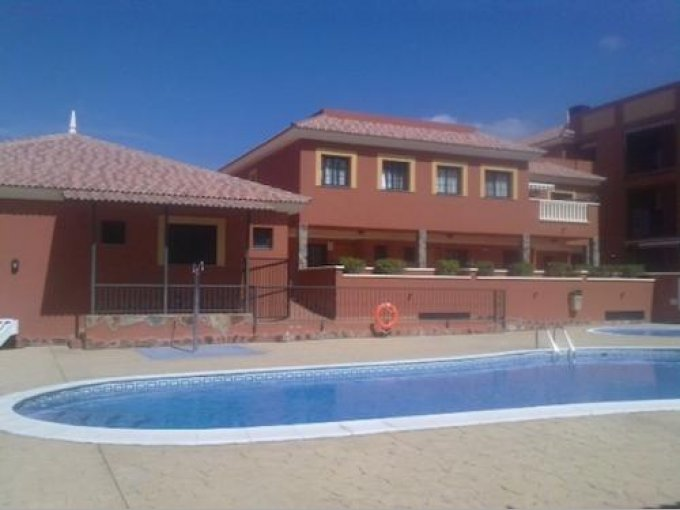 Apartment in Valle de Izas, Tenerife