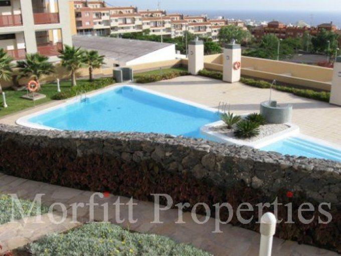 Apartment in Los Castanos, Tenerife