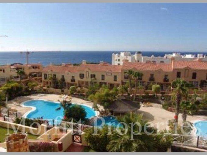 Apartment in Pueblo Primavera, Tenerife