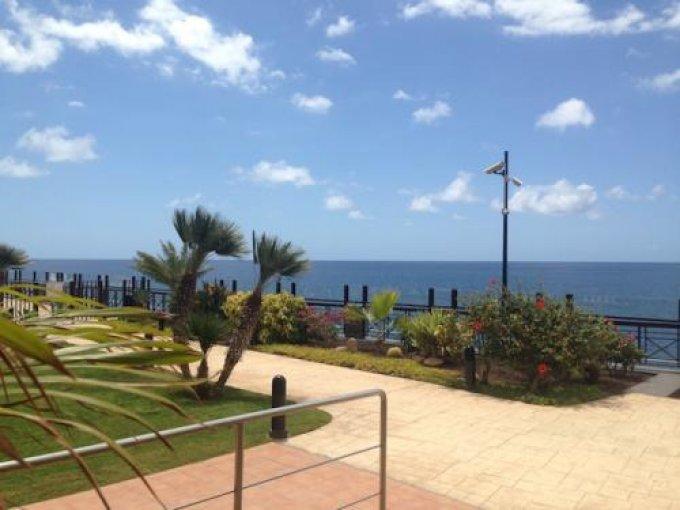 Apartment in El Nautico Suites, Tenerife