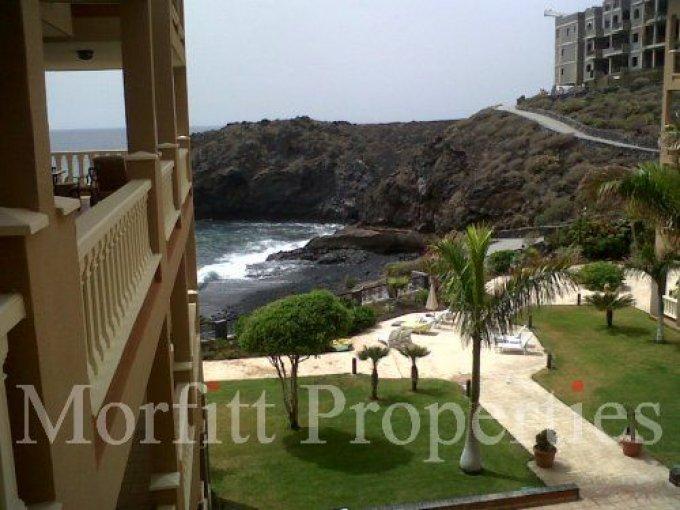 Apartment in El Nautico, Tenerife