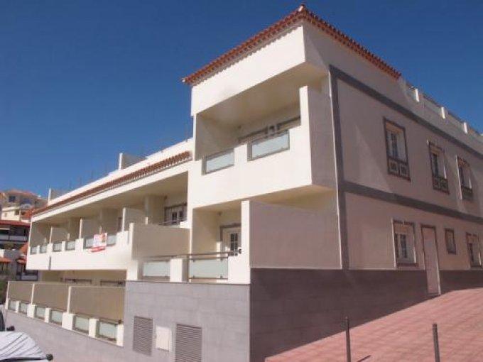Apartment in La Caleta, Tenerife