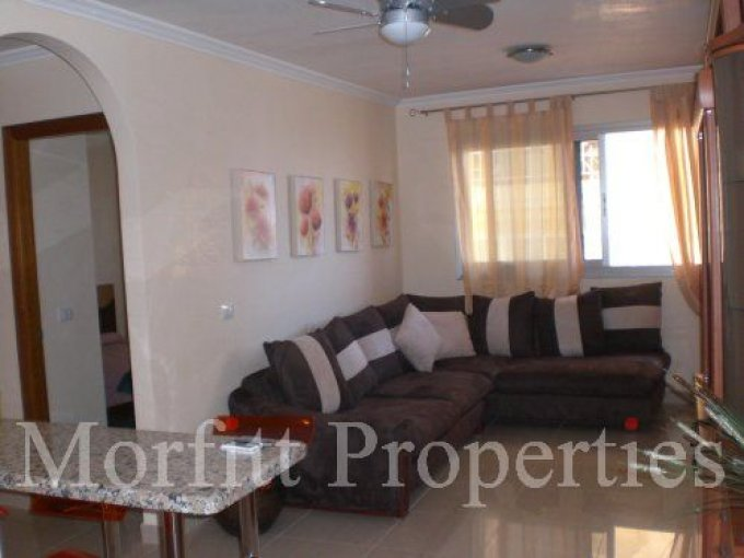 Apartment in Edf Padilla, Tenerife