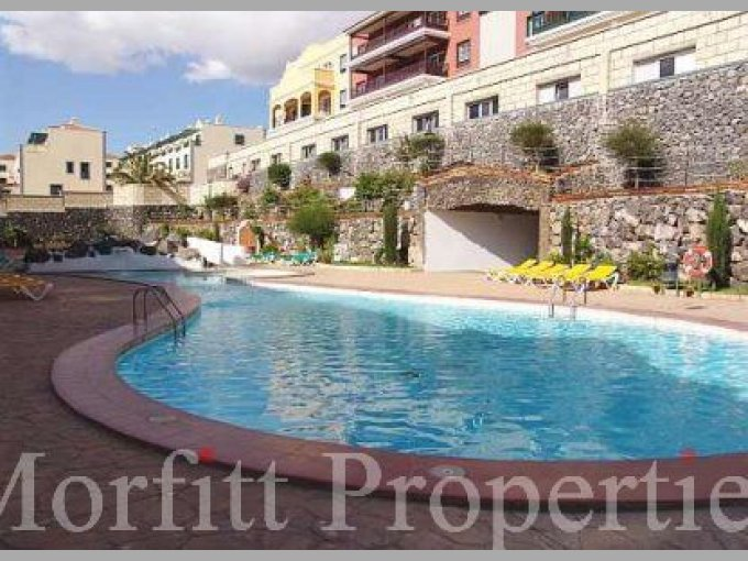 Apartment in Jardin San Miguel, Tenerife