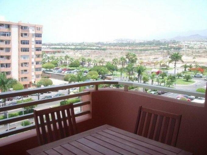 Apartment in Edificio Eden, Tenerife
