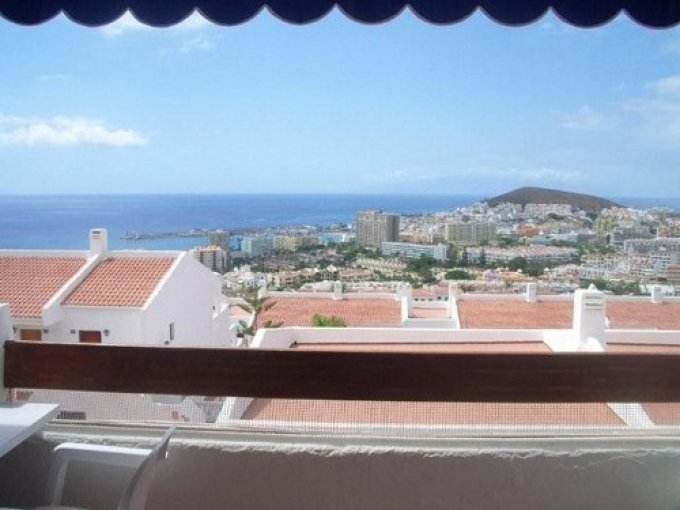 Apartment in Port Royale, Tenerife