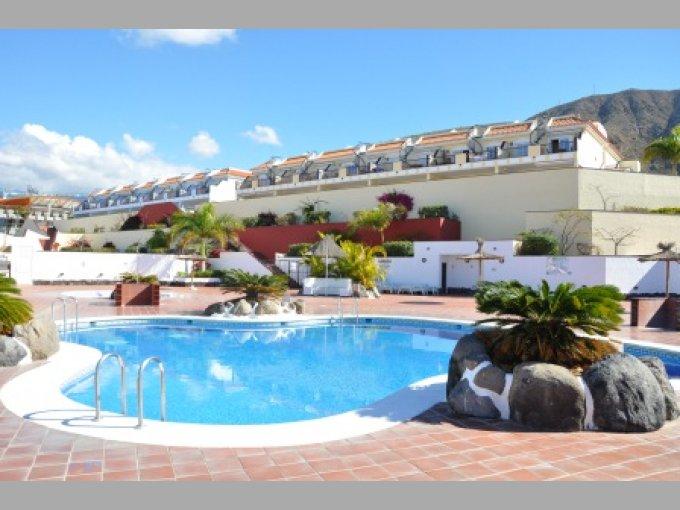 Apartment For Sale In El Mirador Los Cristianos Tenerife Property
