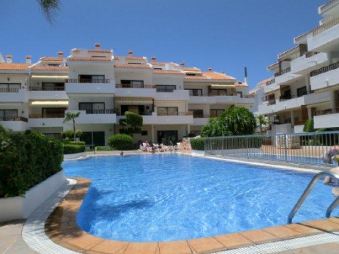 Apartment in Cristian Sur, Tenerife