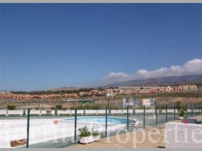 Apartment in Edif Simon, Tenerife