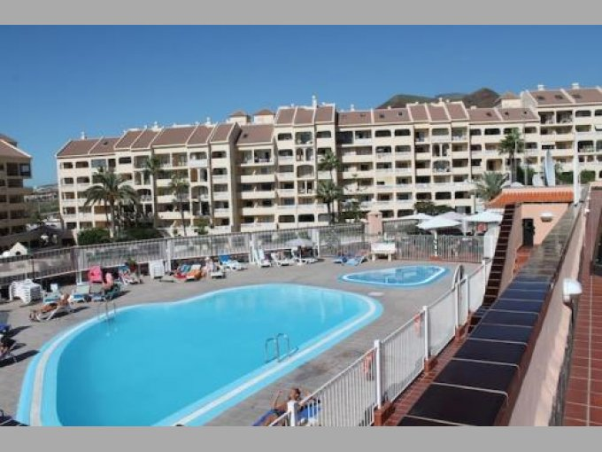 Apartment in The Heights, Tenerife