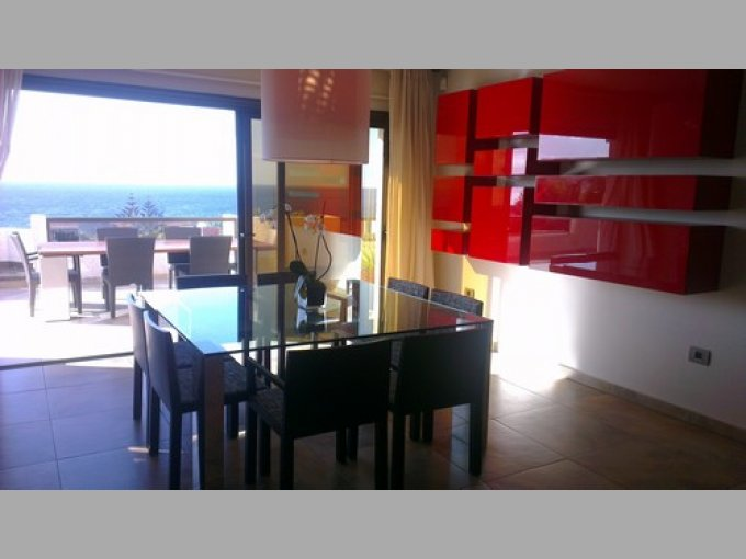 Apartment For Sale In Sunset Crab Island Los Gigantes