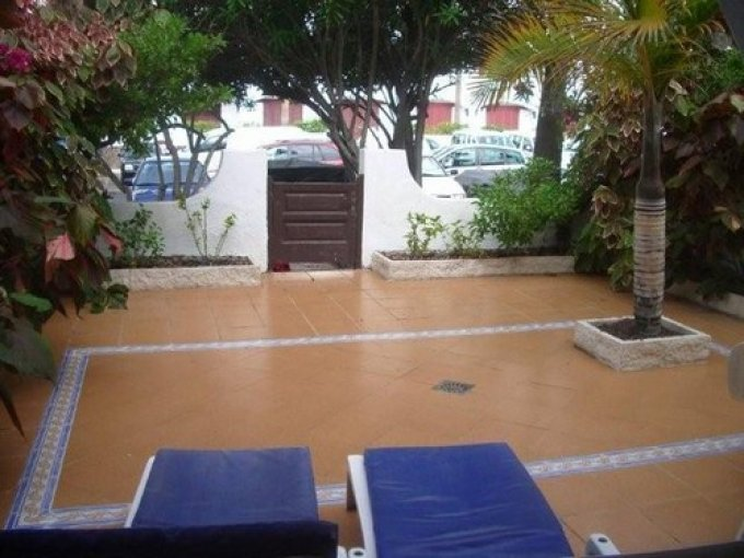 Studio Apartment Parque Santiago 3 property for sale in parque santiago 3, playa de las americas