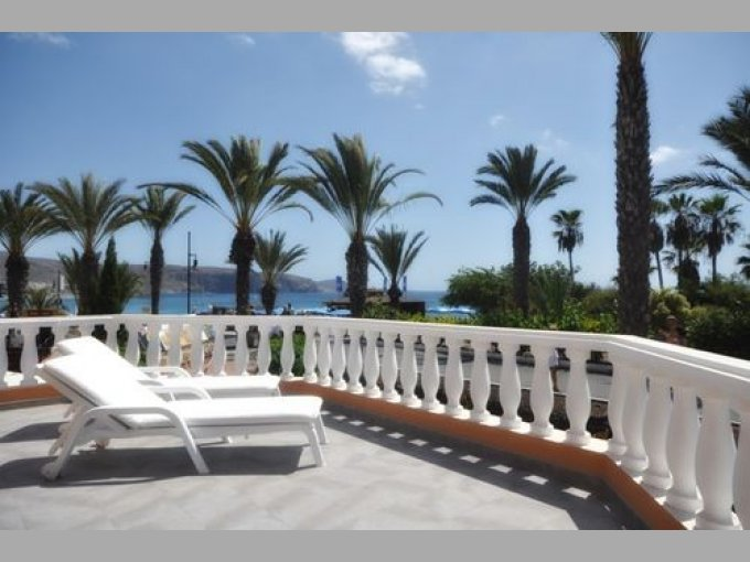 Apartment In Tenerife Royal Gardens
