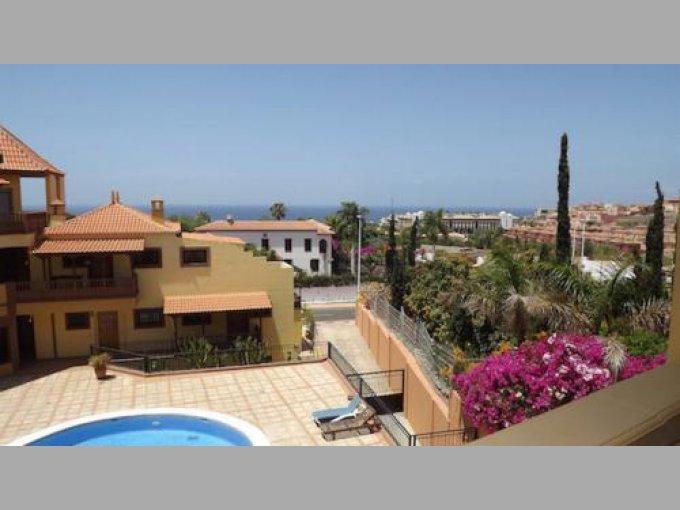 Apartment in Elite Palace, Tenerife