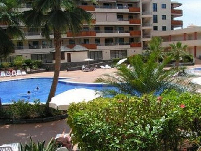 Apartment for sale in balcon de los gigantes puerto de santiago tenerife property ap0494 1 - Puerto de los gigantes ...