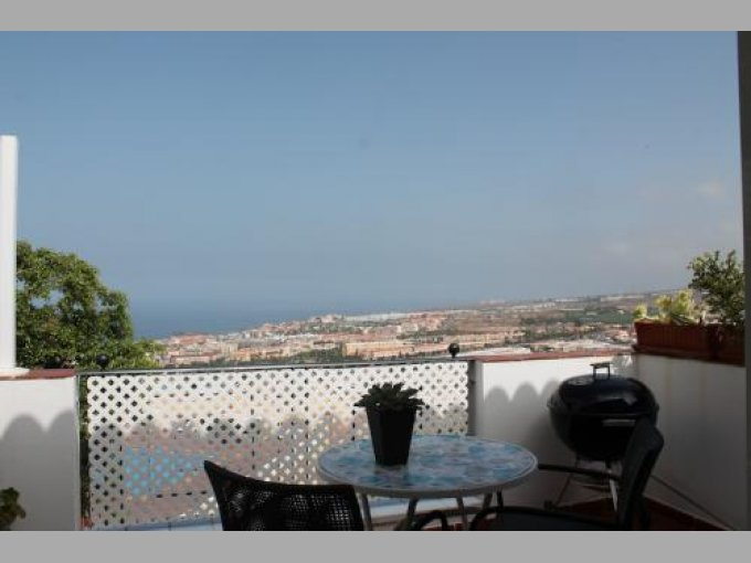 Apartment in Balcon del Atlantico, Tenerife