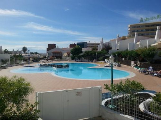 Apartment in Las Carabelas, Tenerife